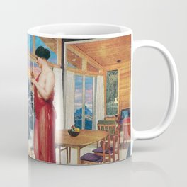 You Can Checkout Any Time You Like Coffee Mug