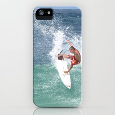 Surf! iPhone (5, 5s) Slim Case