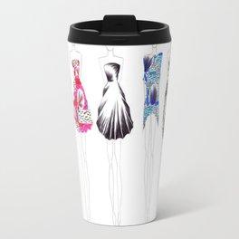 Acne/Daniel Silver Travel Mug