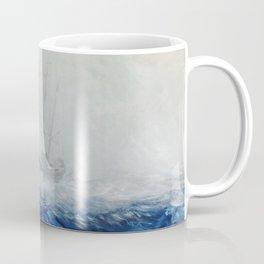 An Apparition Coffee Mug