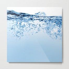 JOCOSA - Hidratante! Metal Print