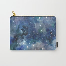 Star Galaxy Carry-All Pouch
