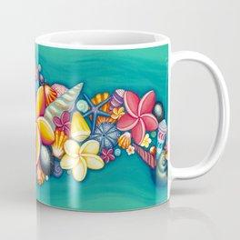 Colors of Hawaii Coffee Mug