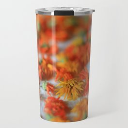 in the process of d(r)ying Travel Mug