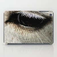 lama iPad Cases featuring Lama by Design Windmill