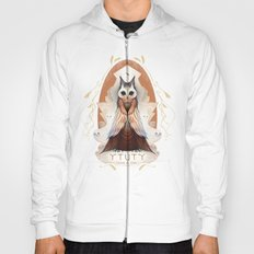 Ytuty Lord of Owls Hoody