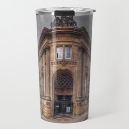 The Old Financial District Travel Mug