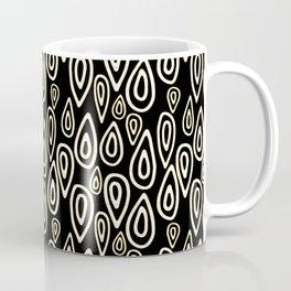 Eshe Pattern Coffee Mug