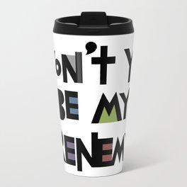 Frenemy Travel Mug