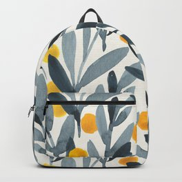 Sun dried tomatoes Backpack