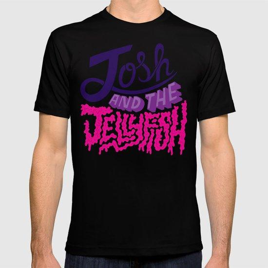 Josh and the Jellyfish T-shirt