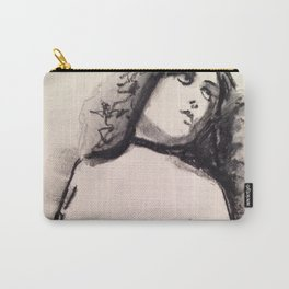 Victorian Nude  Carry-All Pouch