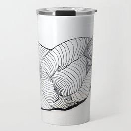 'Leonora' Travel Mug