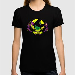 Social Justice Witch T-shirt