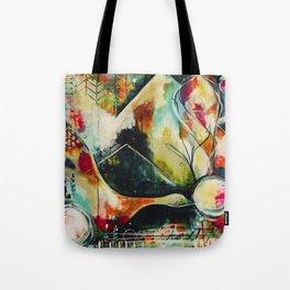 Wish, Granted Tote Bag