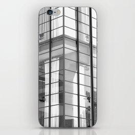 Bauhaus XIV iPhone Skin