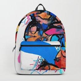 Alone 8 Backpack
