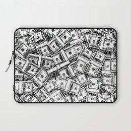 Like a Million Dollars Laptop Sleeve