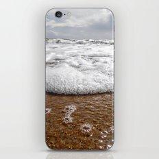 walk into the sea iPhone & iPod Skin