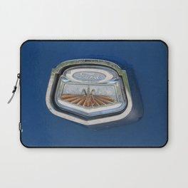 Vintage FORD Truck Badge Laptop Sleeve