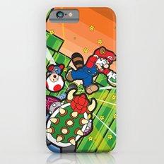 Inception Mario Slim Case iPhone 6s