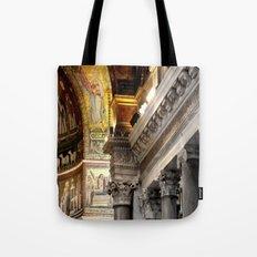 santa maria di trastevere #3 Tote Bag