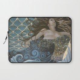 Mermaid Bliss Laptop Sleeve