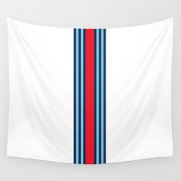 Racing Livery theme Wall Tapestry