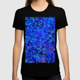 Abstract pattern #3 T-shirt