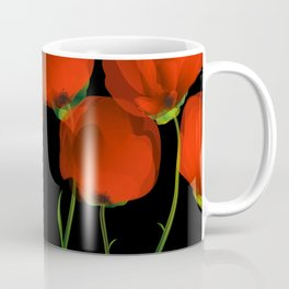 Poppy dance Coffee Mug