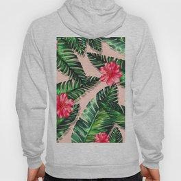 Aroma Hibiscus of Greek islands Hoody