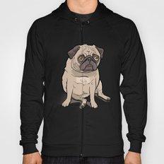 Fat Pug Hoody
