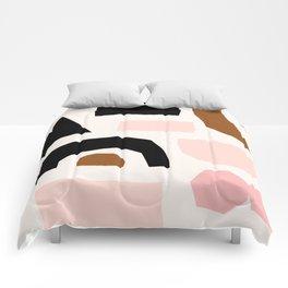 Paper Pieces 1 Comforters