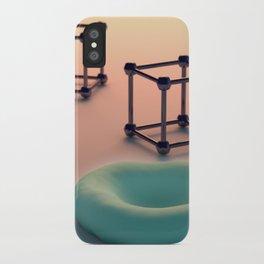 Liquid Architecture iPhone Case
