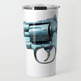 End Gun Violence Travel Mug