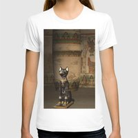 egypt T-shirts featuring Egypt temple  by nicky2342