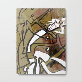 Matador 1 Metal Print