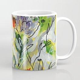 Blooming 1 Coffee Mug