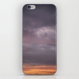 Sky 01/20/2014 18:29 iPhone Skin