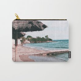 beachy Carry-All Pouch