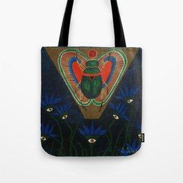 egyptology  Tote Bag