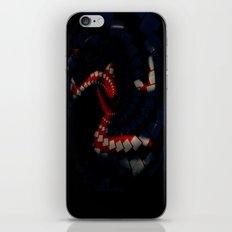 FADED (Pattern) iPhone & iPod Skin