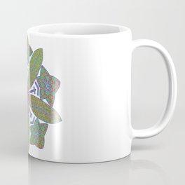 zen soto crest Coffee Mug