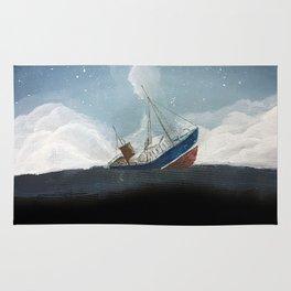 Ship Rug