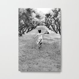 Arynn Owens Photography Metal Print