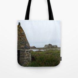 La Maison du Gouffre 1 Tote Bag