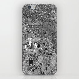 The Valor iPhone Skin