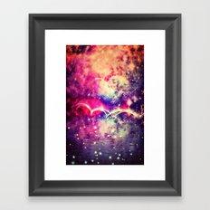 art-101 Framed Art Print