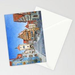 Rothenburg Germany Stationery Cards