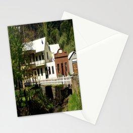 Stringer's Creek - Walhalla - Australia Stationery Cards